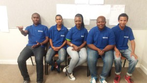 Citrusdal Campus SRC Committee 2016