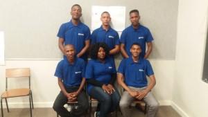 Vredenburg Campus SRC Committee 2016