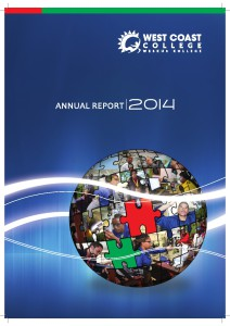 WCC Annual Report 2014_Cover